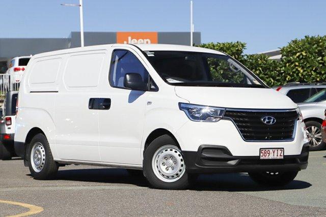 Used Hyundai iLOAD, Indooroopilly, 2018 Hyundai iLOAD Van