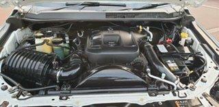 2014 Holden Colorado LX Crew Cab Utility.