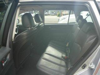 2009 Subaru Liberty GT AWD Premium Wagon.