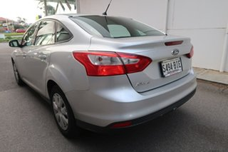 2012 Ford Focus Ambiente PwrShift Sedan.