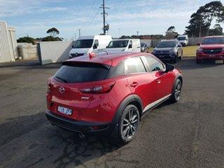 2016 Mazda CX-3 Wagon.