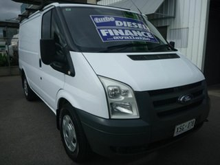 2008 Ford Transit Low Roof SWB Van.