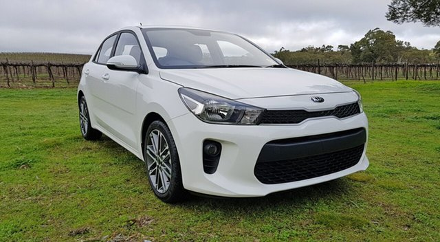New Kia Rio Sport, Tanunda, 2019 Kia Rio Sport Hatchback
