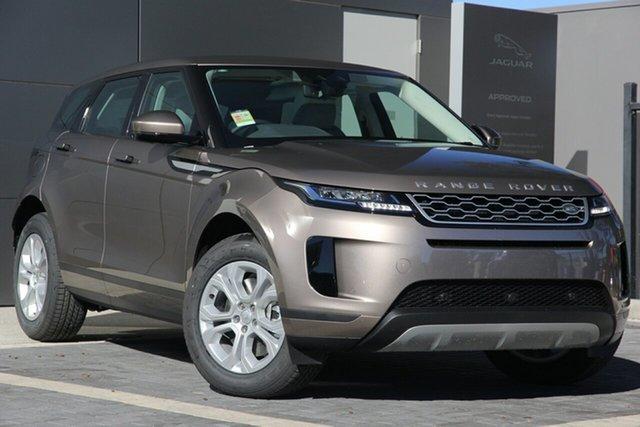 New Land Rover Range Rover Evoque D150 S, Narellan, 2019 Land Rover Range Rover Evoque D150 S SUV