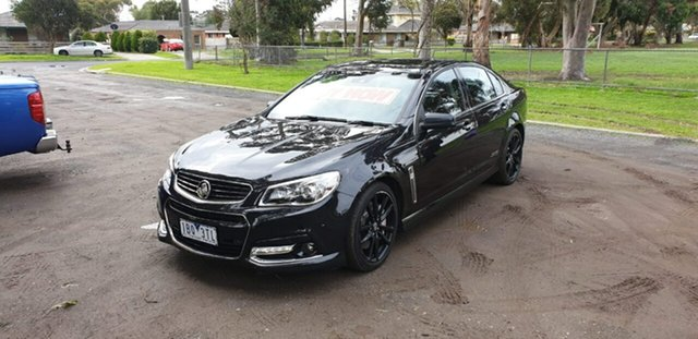 Used Holden Commodore SS V Redline, Cranbourne, 2014 Holden Commodore SS V Redline Sedan