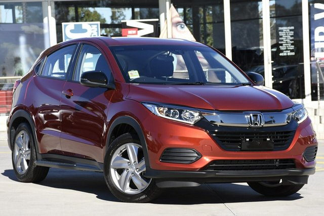 Discounted New Honda HR-V +Luxe, Narellan, 2019 Honda HR-V +Luxe SUV