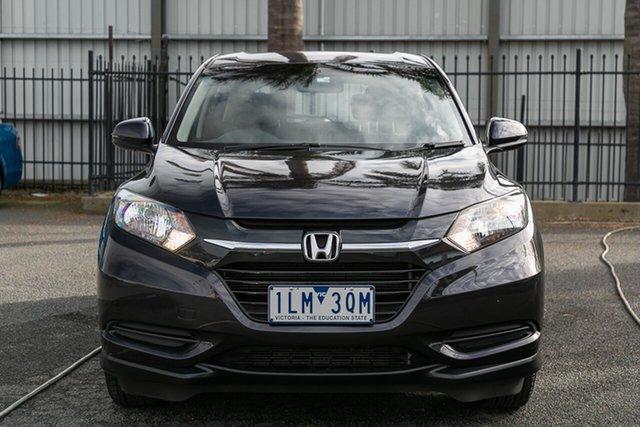 Used Honda HR-V VTi, Oakleigh, 2017 Honda HR-V VTi MY17 Hatchback