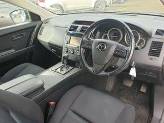 2014 Mazda CX-9 Wagon.