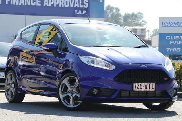 Used Ford Fiesta ST, Beaudesert, 2016 Ford Fiesta ST Hatchback