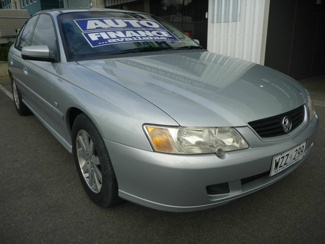 Used Holden Commodore 25th Anniversary, Edwardstown, 2004 Holden Commodore 25th Anniversary Sedan