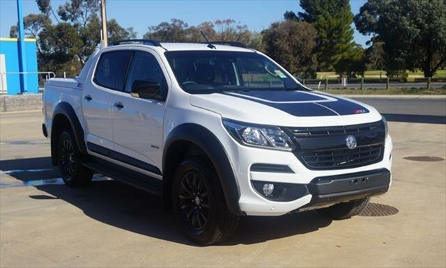 New Holden Colorado Z71 Pickup Crew Cab, Berri, 2019 Holden Colorado Z71 Pickup Crew Cab Utility