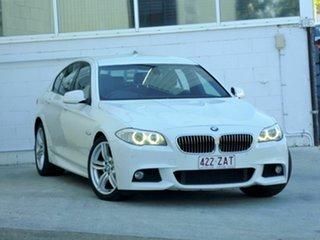 2011 BMW 528i Sedan.
