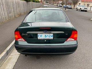 2003 Ford Focus CL Sedan.