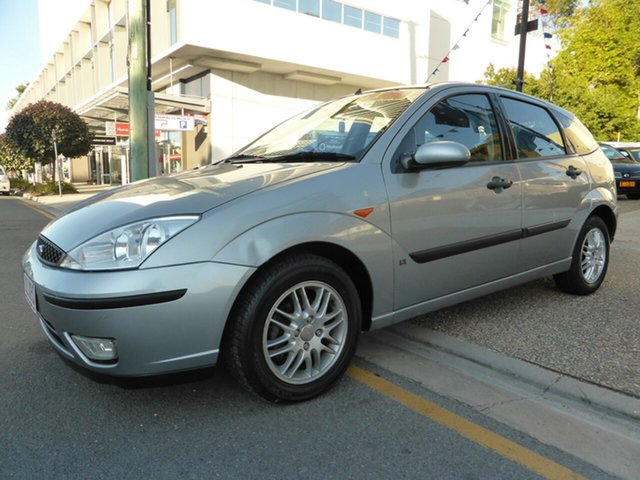 Used Ford Focus CL, Southport, 2003 Ford Focus CL Hatchback