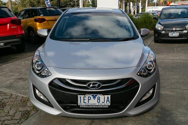 Used Hyundai i30 SE, Mulgrave, 2014 Hyundai i30 SE GD2 MY14 Hatchback