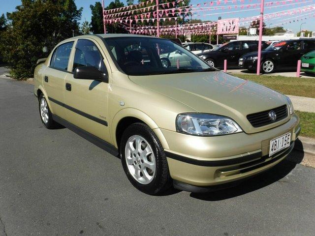 Used Holden Astra, Margate, 2005 Holden Astra Sedan