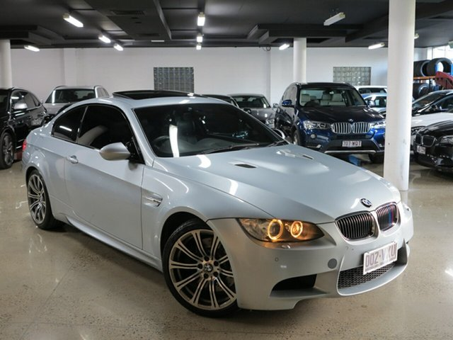Used BMW M3, Albion, 2007 BMW M3 Coupe