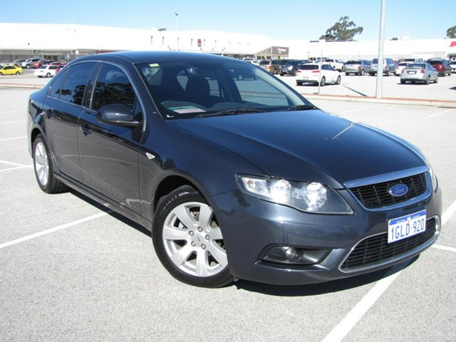 Used Ford Falcon G6, Maddington, 2011 Ford Falcon G6 Sedan