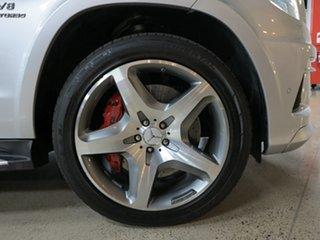 2014 Mercedes-Benz GL63 AMG SPEEDSHIFT PLUS Wagon.