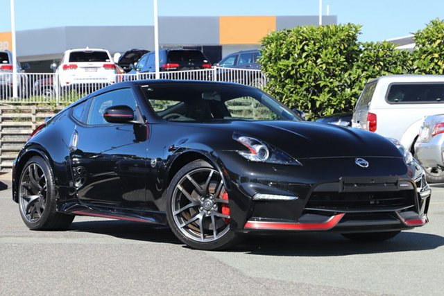 New Nissan 370Z Nismo, Indooroopilly, 2018 Nissan 370Z Nismo Coupe
