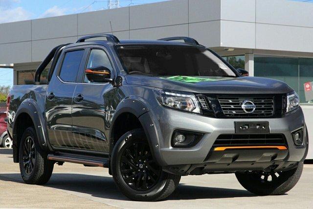 New Nissan Navara N-TREK, Gympie, 2019 Nissan Navara N-TREK Utility