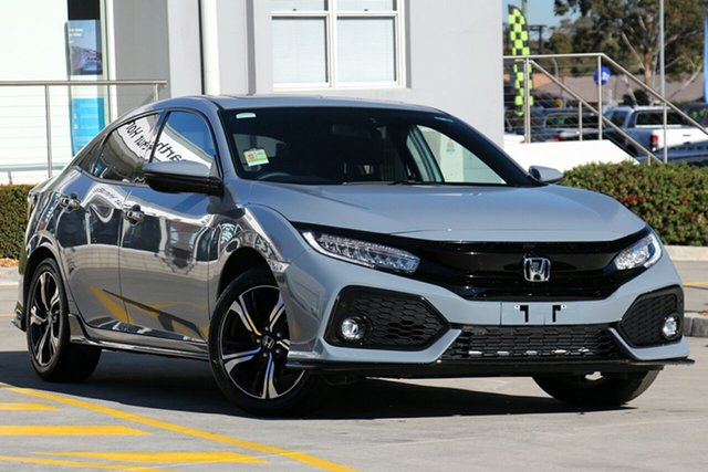 Discounted New Honda Civic RS, Narellan, 2019 Honda Civic RS Hatchback