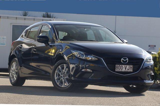 Used Mazda 3 Maxx SKYACTIV-Drive, Toowong, 2014 Mazda 3 Maxx SKYACTIV-Drive Hatchback