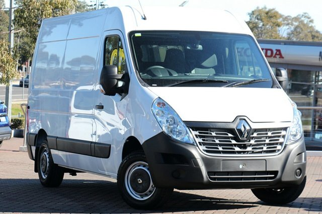 Discounted New Renault Master Mid Roof MWB AMT, Narellan, 2019 Renault Master Mid Roof MWB AMT Van