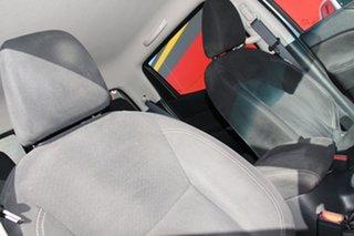 2015 Nissan Navara ST Utility.