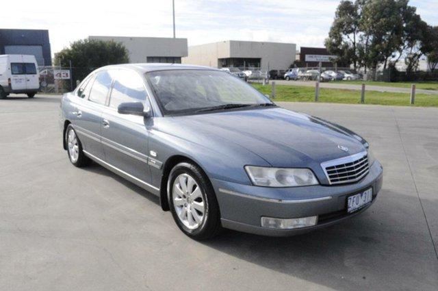 Used Holden Statesman V8, Hoppers Crossing, 2004 Holden Statesman V8 Sedan