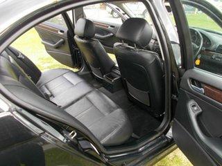 2002 BMW 325i Sedan.