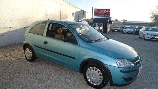 Used Holden Barina, Seaford, 2004 Holden Barina Hatchback