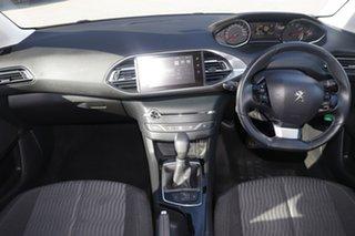 2017 Peugeot 308 Active Hatchback.