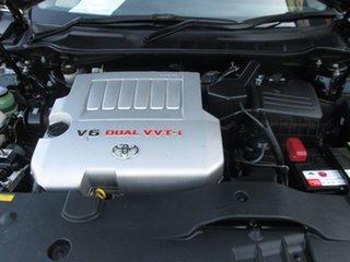 2008 Toyota Aurion Sportivo SX6 Sedan.