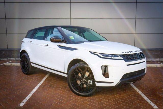 New Land Rover Range Rover Evoque D180 SE, Toowoomba, 2019 Land Rover Range Rover Evoque D180 SE Wagon