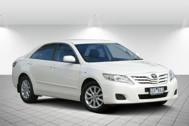Used Toyota Camry Altise, Oakleigh, 2010 Toyota Camry Altise Sedan