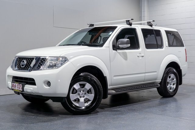 Used Nissan Pathfinder ST (4x4), Slacks Creek, 2010 Nissan Pathfinder ST (4x4) Wagon