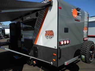 2019 Nova Terra Sportz 15-1C [NC4282] Caravan.