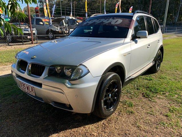 Used BMW X3 2.5I, Clontarf, 2006 BMW X3 2.5I Wagon