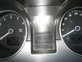 2007 Holden Caprice Sedan.