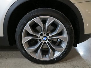 2015 BMW X3 xDrive30d Steptronic Wagon.