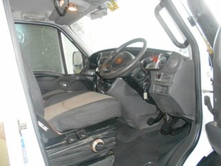 2013 Iveco Daily 55S17W Cab Chassis.