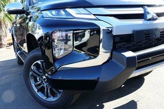 2019 Mitsubishi Triton GLS Double Cab Premium Utility.