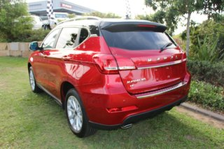 2019 Haval H2 Lux 2WD Wagon.
