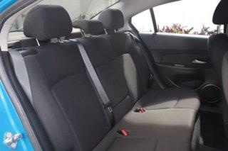 2012 Holden Cruze CD Sedan.