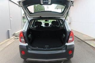 2013 Holden Captiva 5 AWD LTZ Wagon.