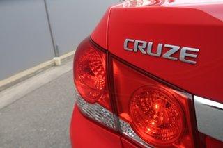 2015 Holden Cruze Equipe Sedan.