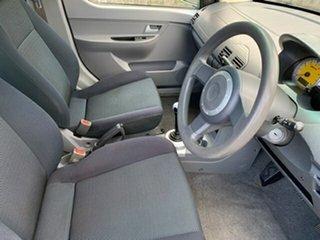 2007 Proton Savvy Hatchback.
