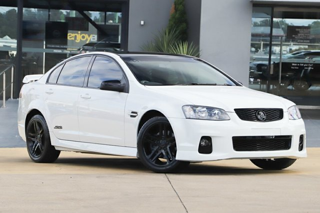 Used Holden Commodore SS, Indooroopilly, 2012 Holden Commodore SS Sedan