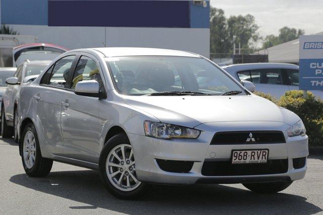 Used Mitsubishi Lancer SX, Toowong, 2011 Mitsubishi Lancer SX Sedan